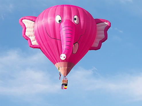 Interesting Images.. - Page 5 Pink-elephant-balloon