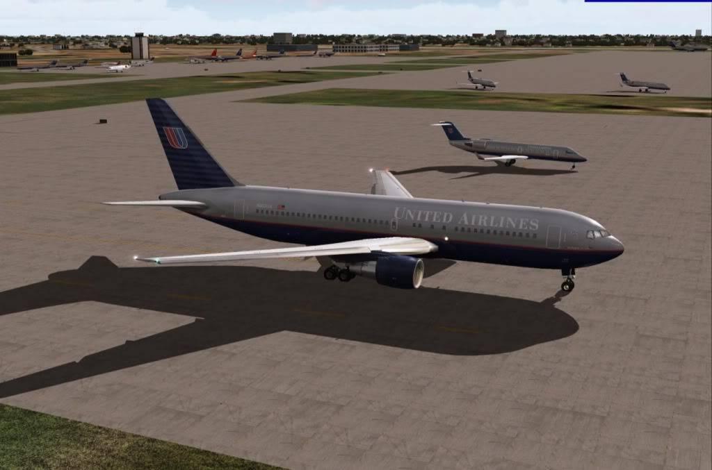 [FS9] - UA 77 - O vôo que não terminou UA77gate
