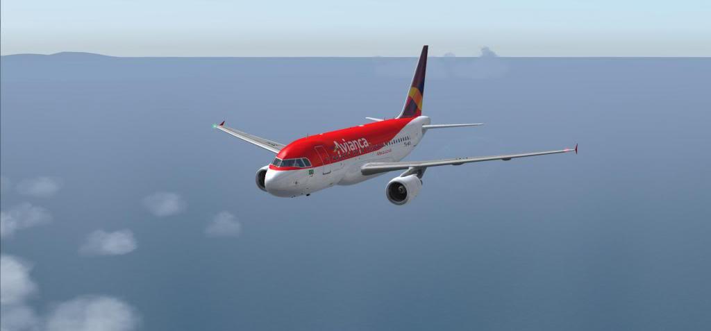 Tragédia A318 SBRJ-SBPA Cruzeiro