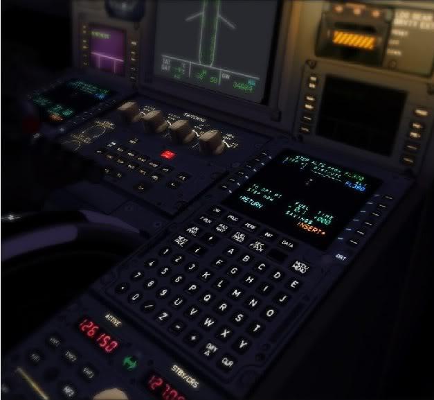 [FS9] Imagens que muitas vezes não percebemos!!! A340-300