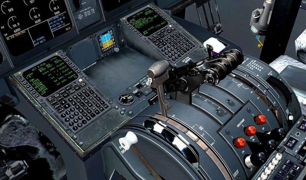 [FS9] Imagens que muitas vezes não percebemos!!! CockpitMD11