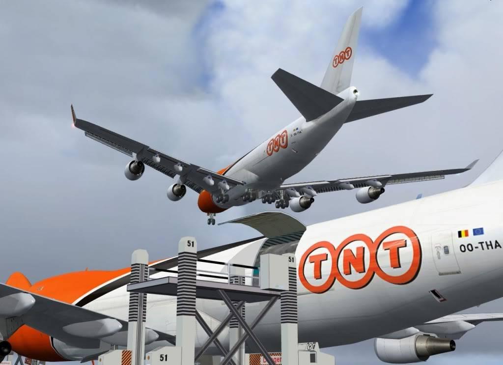 [FS9] Grandes Cargueiros 747-400FTNT