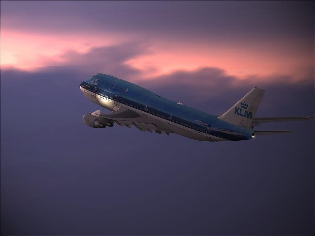 [FS9] Fotos do meu velho FS9 perdidas - Parte II KLM-747