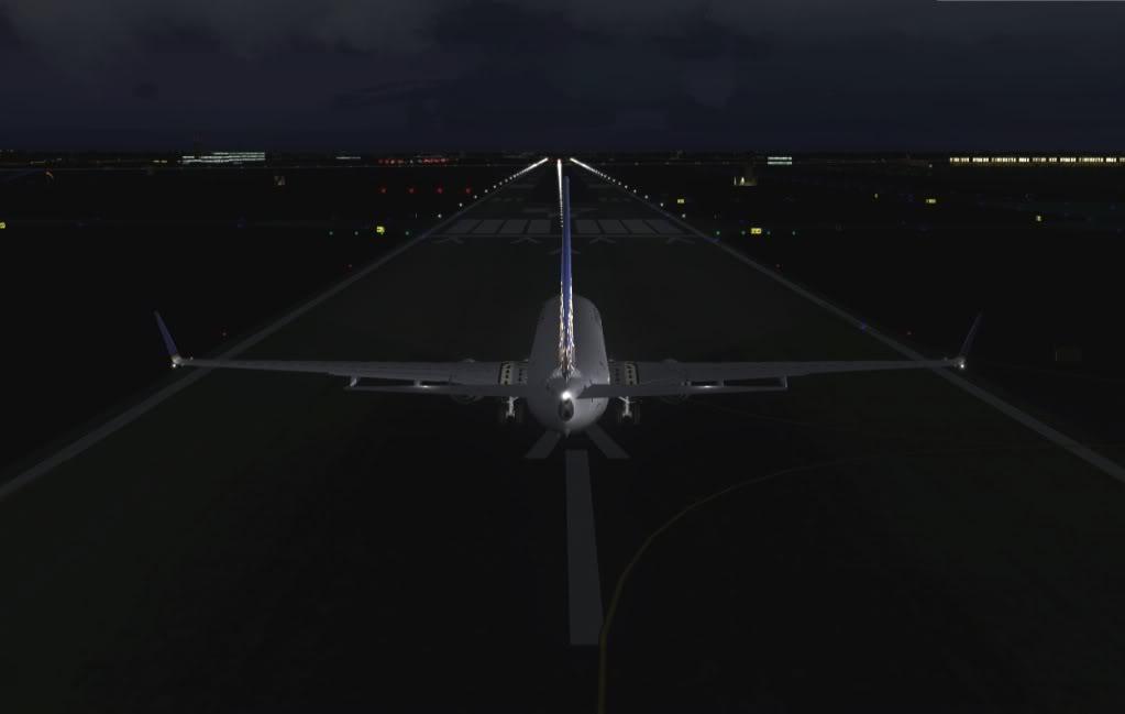 [FS9] Um voo entre Palm Beach - Princess Julian (KPBI-TNCM) Alinhado