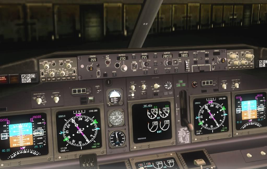 [FS9] Um voo entre Palm Beach - Princess Julian (KPBI-TNCM) Cabine