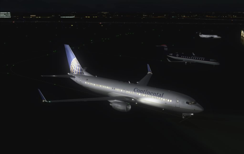 [FS9] Um voo entre Palm Beach - Princess Julian (KPBI-TNCM) Nogateempalmbeach