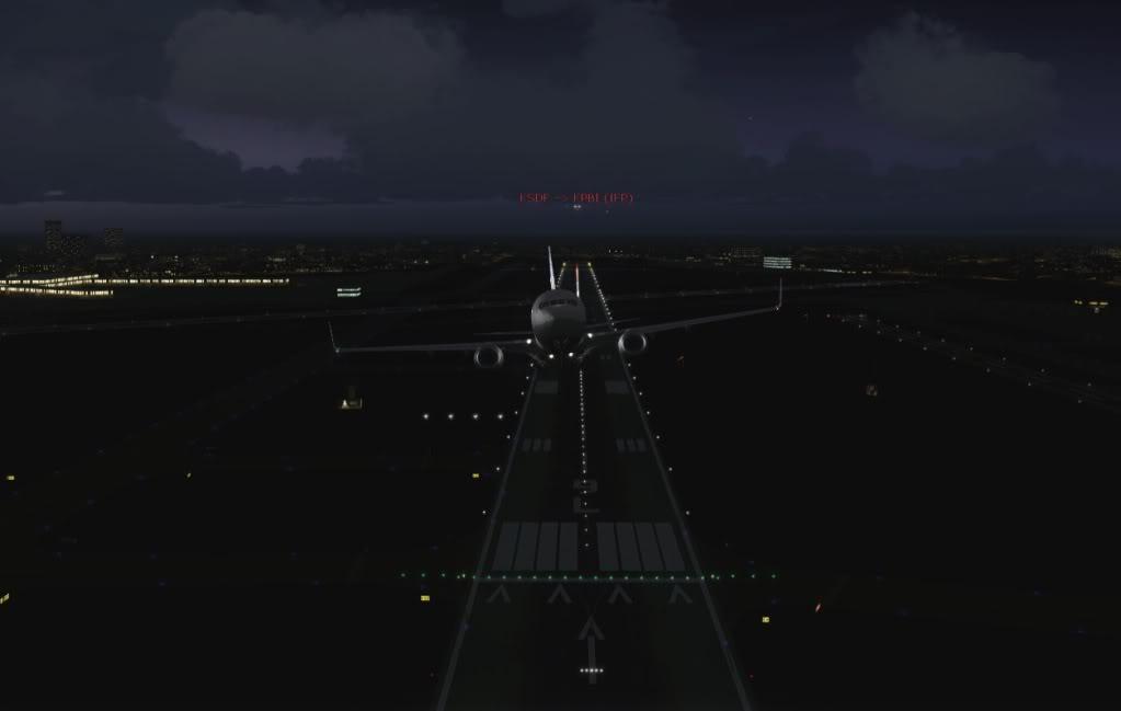 [FS9] Um voo entre Palm Beach - Princess Julian (KPBI-TNCM) Recolhendotrem