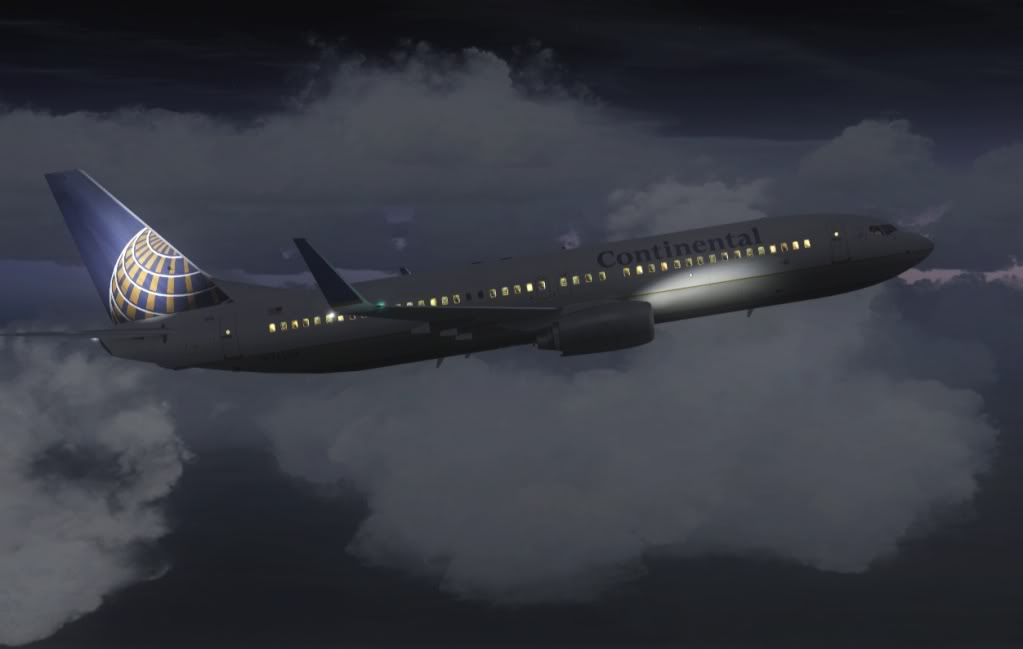 [FS9] Um voo entre Palm Beach - Princess Julian (KPBI-TNCM) SubindopraFL280