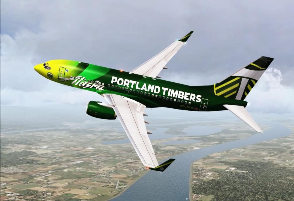 [FS9] - Portland - San Francisco Curvando