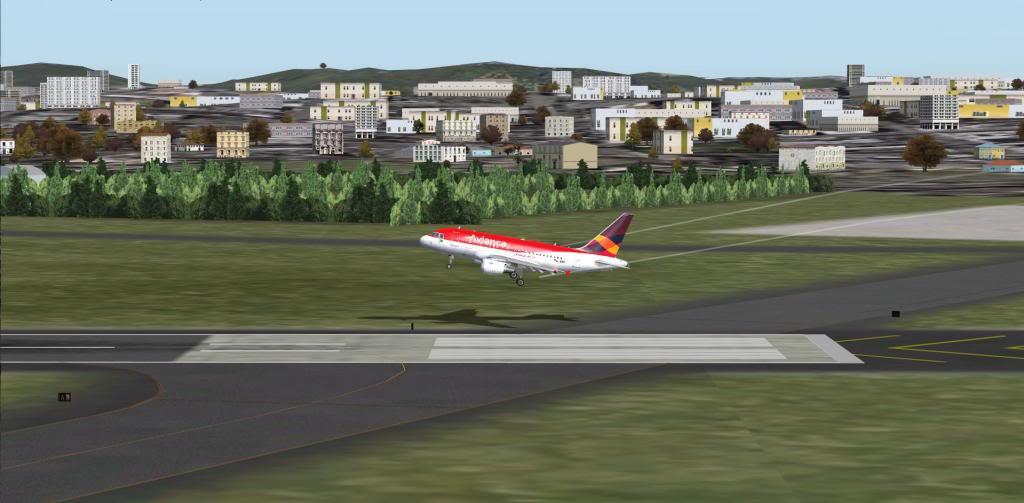 Tragédia A318 SBRJ-SBPA Segundosantesdaqueda