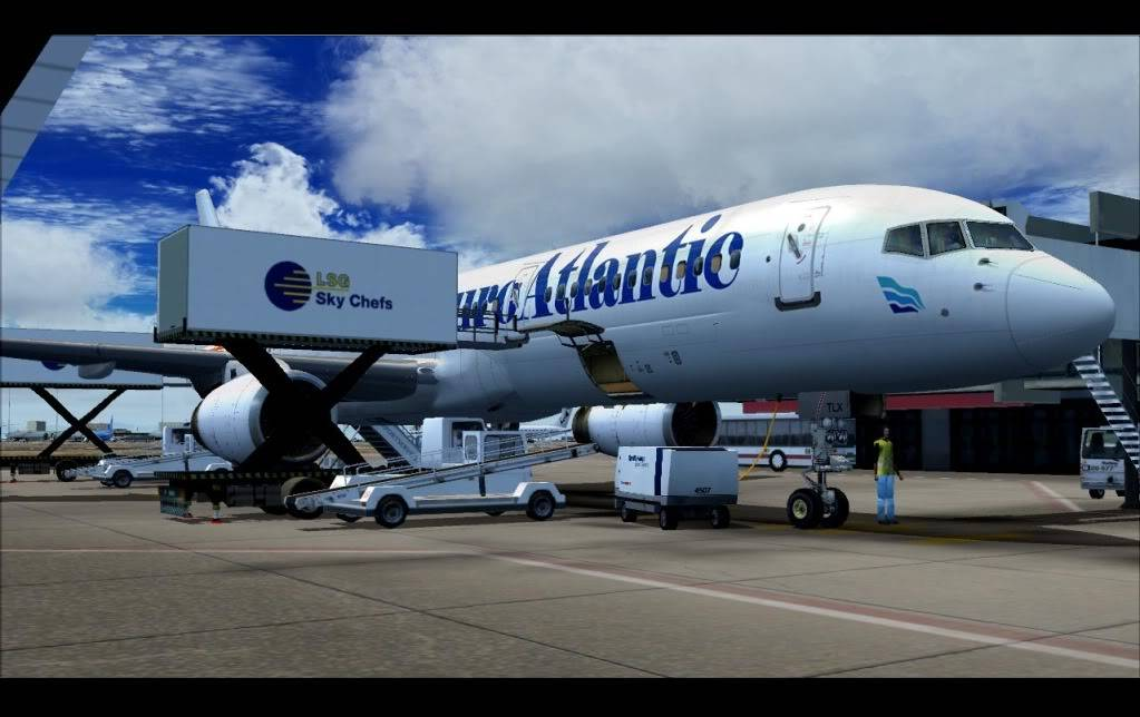 [FS9] Variadas 757-700Atlantic