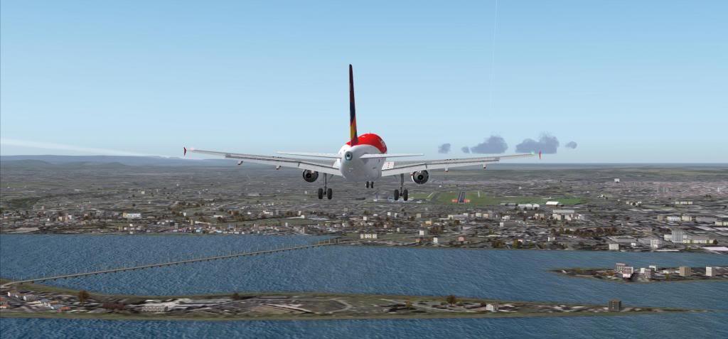Tragédia A318 SBRJ-SBPA Final