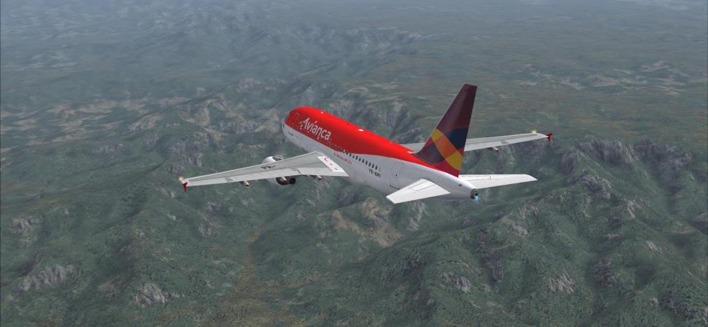 Tragédia A318 SBRJ-SBPA Soacutemorro