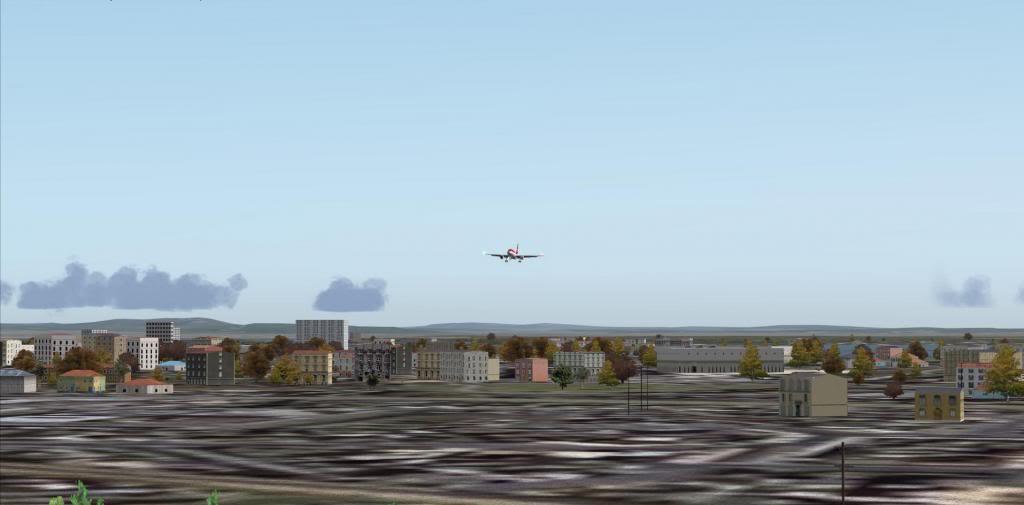 Tragédia A318 SBRJ-SBPA Torreacompanhandopouso