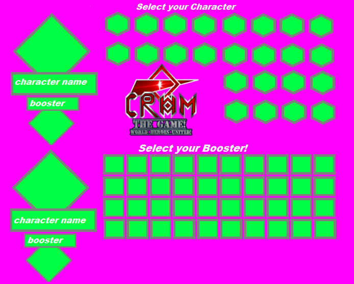 CROM The Game Characters list and sprite works - Page 3 CTGseclectscreenconcept_zpsab704f38