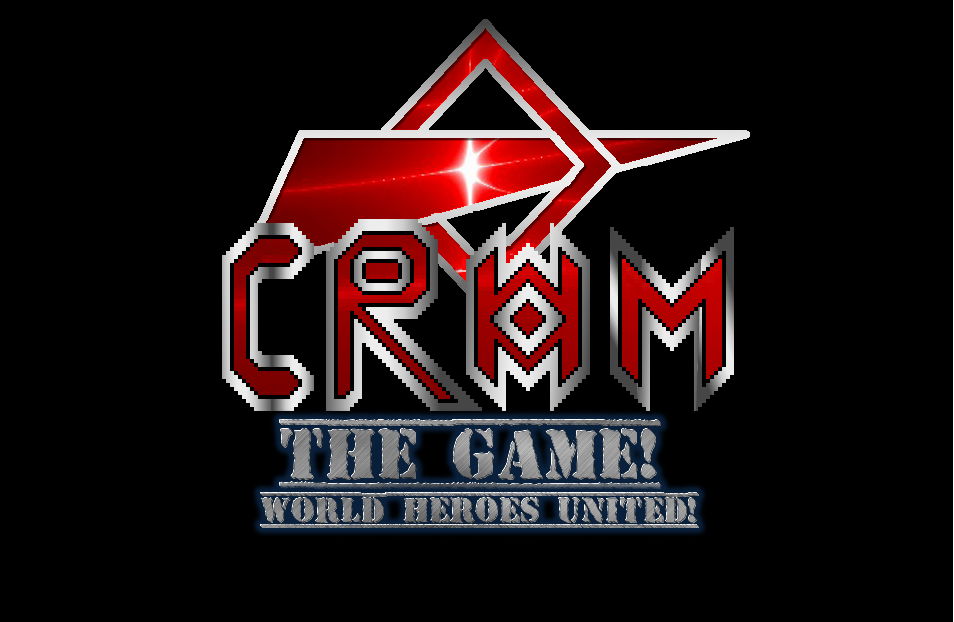 CROM The Game Characters list and sprite works - Page 2 Cromthegametitlescreenlogo_zpsa233e76f