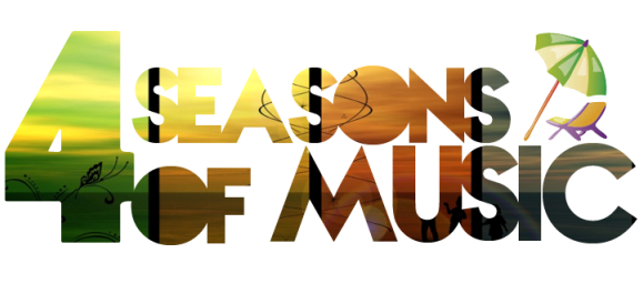 4 Seasons Of Music  LOGO4SEASONSMUSICpng