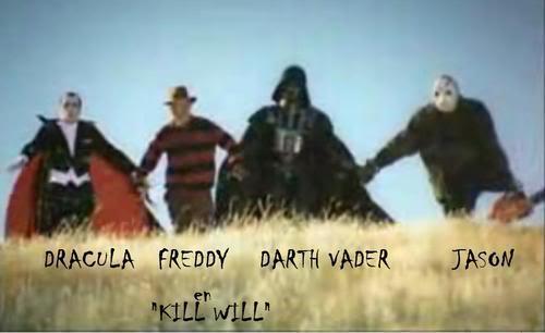 Compartamos una imagen KillWill
