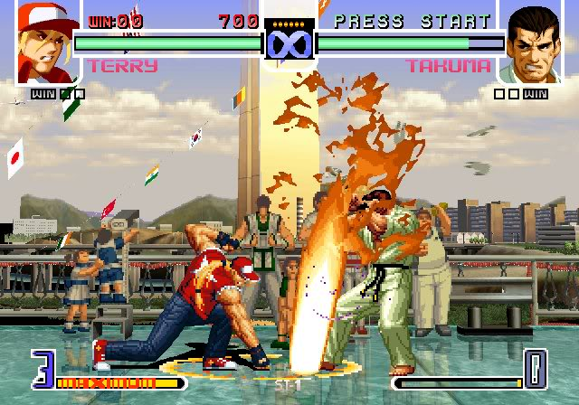 JUEGOS DE PELEA Y ARCADE ONLINE!! (kof,metal slug, marvel vs capcom, etc) FotoKingofFighters2002The