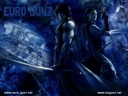 EURO GUNZ ONLINE (MUY BUENO) Jogo-Euro-Gunz