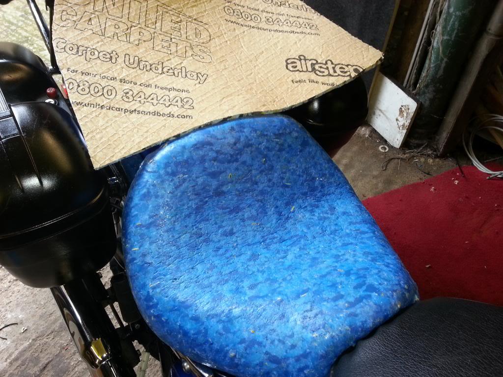 Chopped seat 20140430_114114