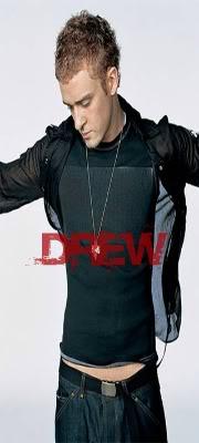 Drew Harrison