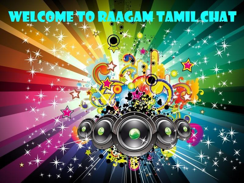~~Raagam Tamil Chat~~ 1