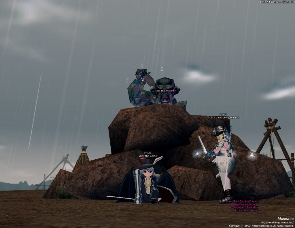 Troll The Ancient Mabinogi_2012_08_02_006