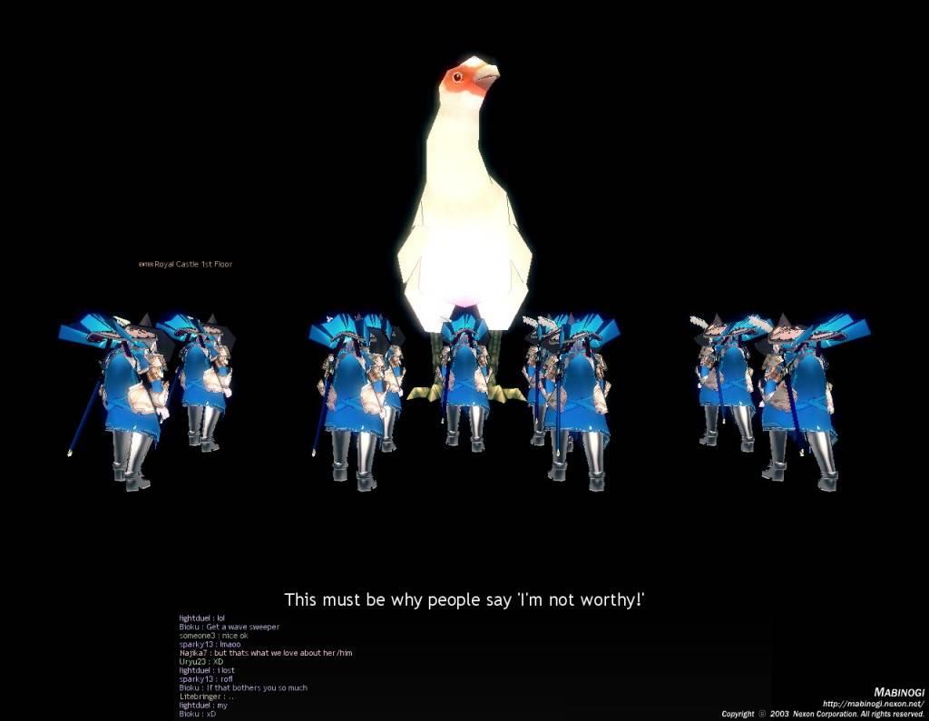 All Hail the Chicken! Mabinogi_2012_08_26_003