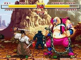 Descargar los Juegos SamuraiShowdown2_1