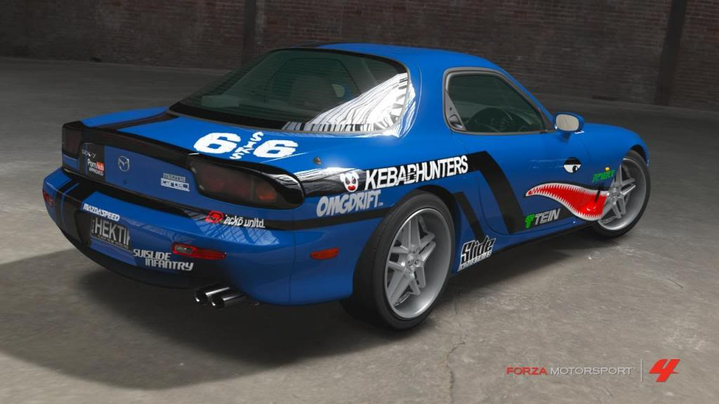 Checkout Lane: Check For Prices Here - Page 28 Rx7livery2_zps4d35186d