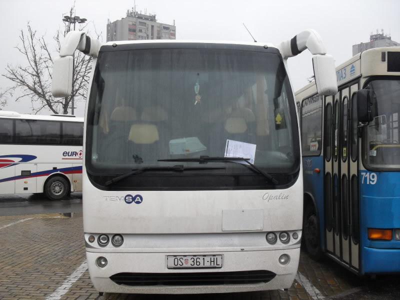 Panturist-Veolia, Osijek SDC13964