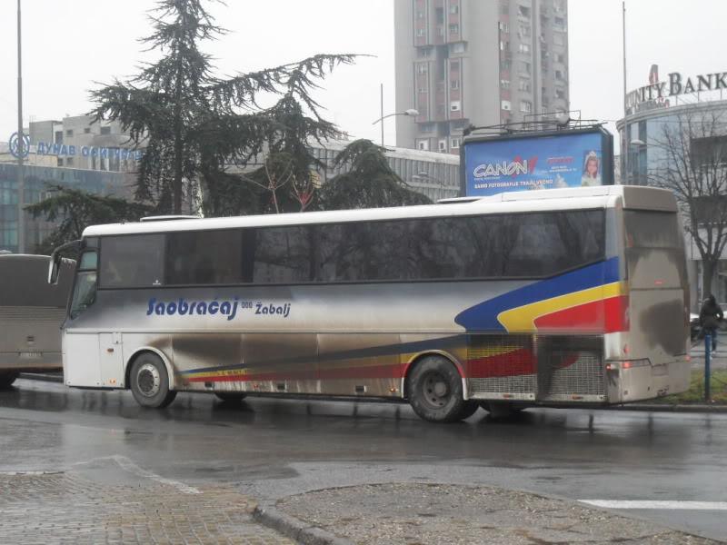 Saobraćaj, Žabalj SDC13978