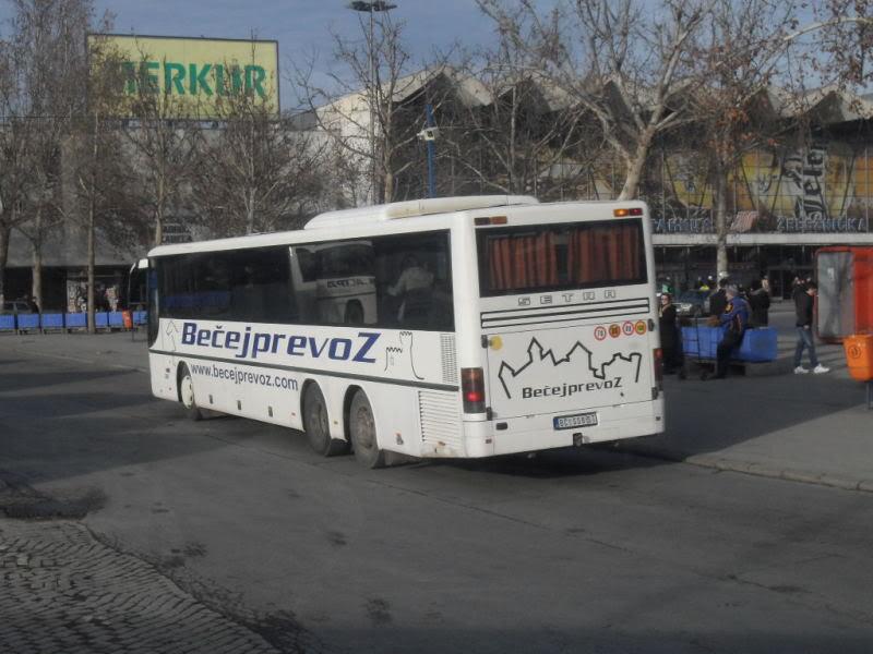 Bečejprevoz, Bečej SDC13998
