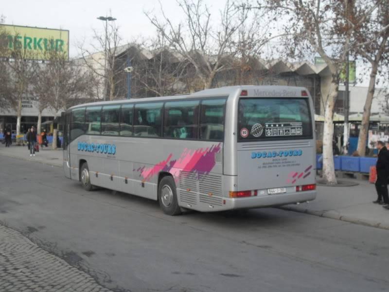 Bočac Tours, Banja Luka SDC14018