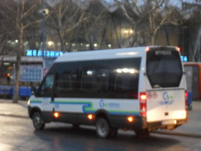Generali Transport Company SDC14047