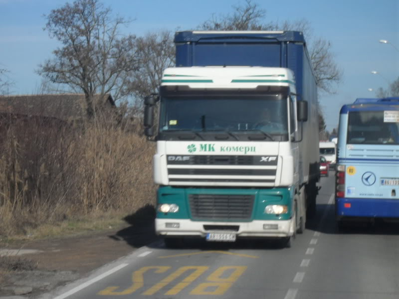 DAF kamioni SDC14129