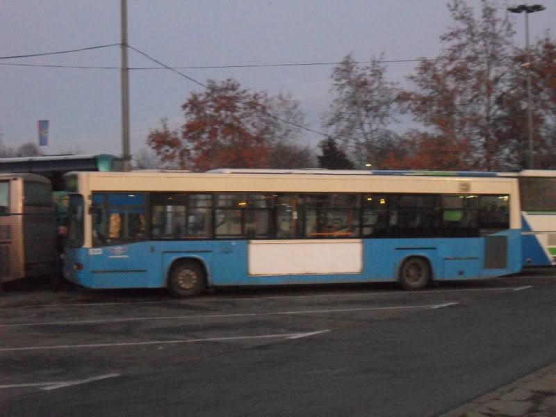 Volvo gradski/prigradski SDC13832