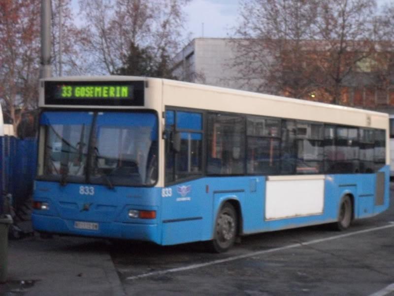 Volvo gradski/prigradski SDC13836