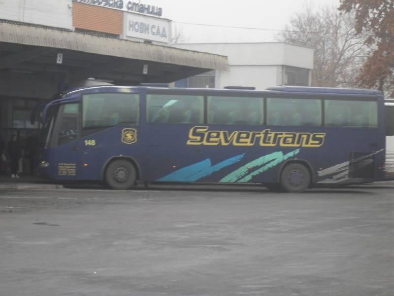 Severtrans, Sombor SDC12467