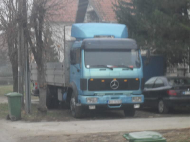 Mercedes Benz SDC12480