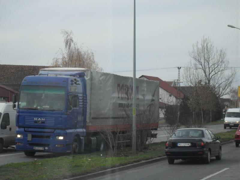MAN kamioni  SDC12655