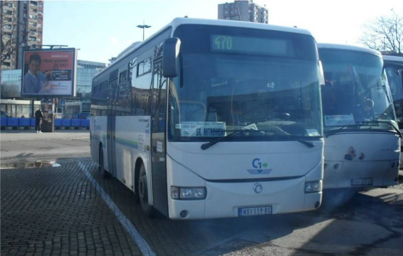 Generali Transport Company SDC12715-1-1
