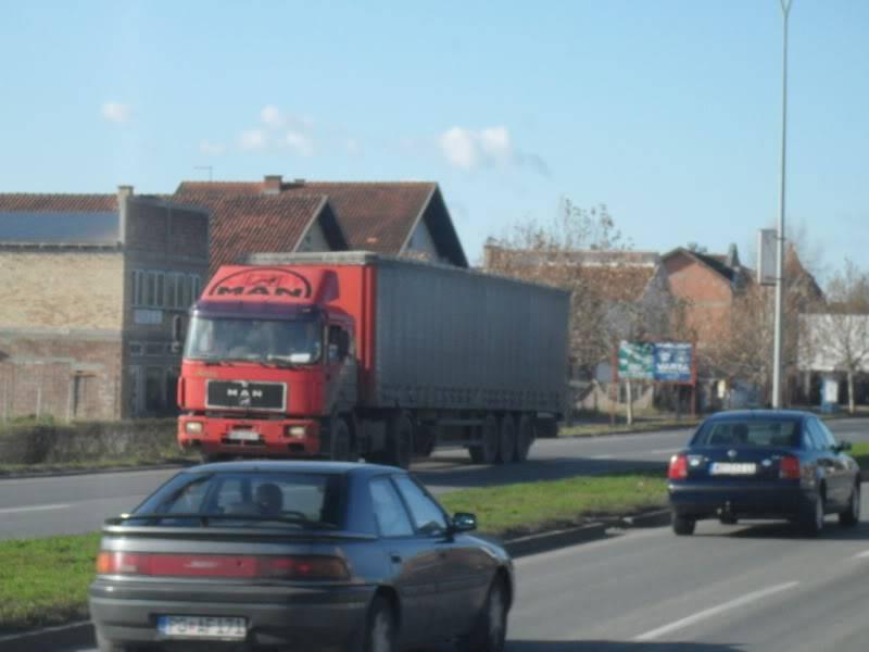 MAN kamioni  SDC12736