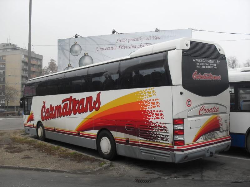 Čazmatrans Nova, Čazma SDC13319