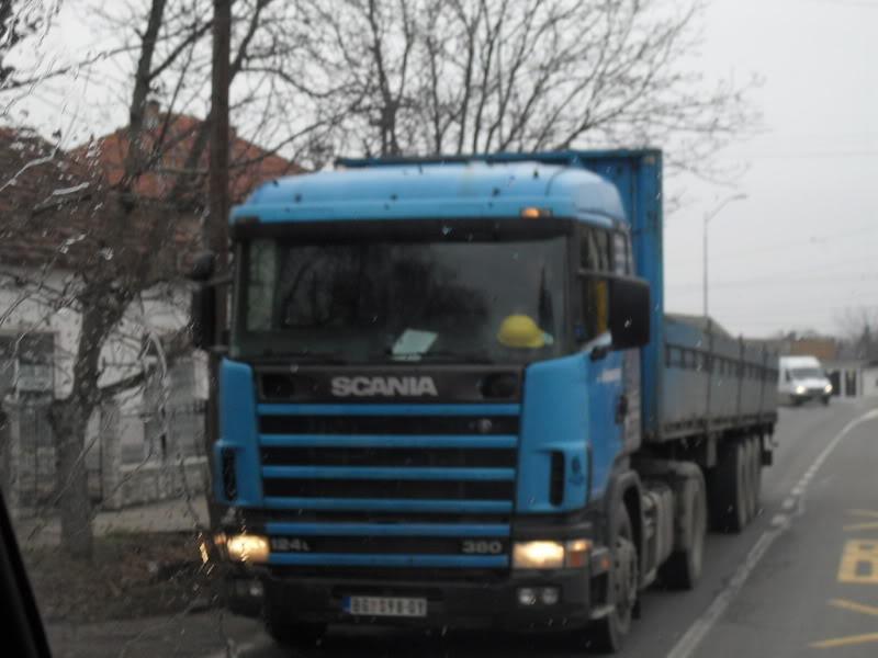 Scania kamioni SDC13659