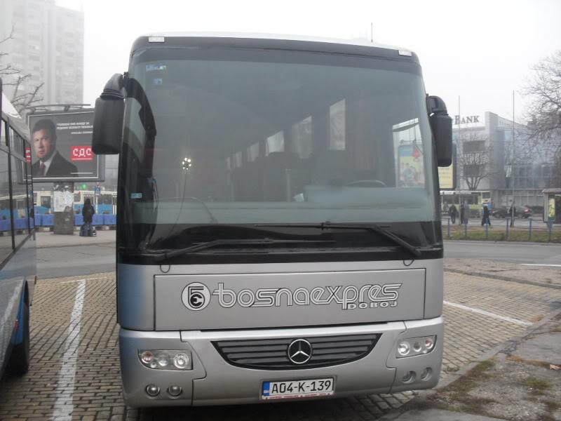 Bosnaexpres, Doboj SDC12499