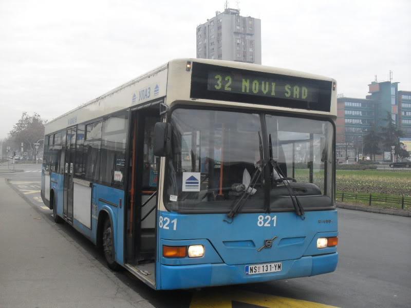 Volvo gradski/prigradski SDC12579