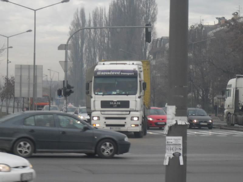 MAN kamioni  SDC12619