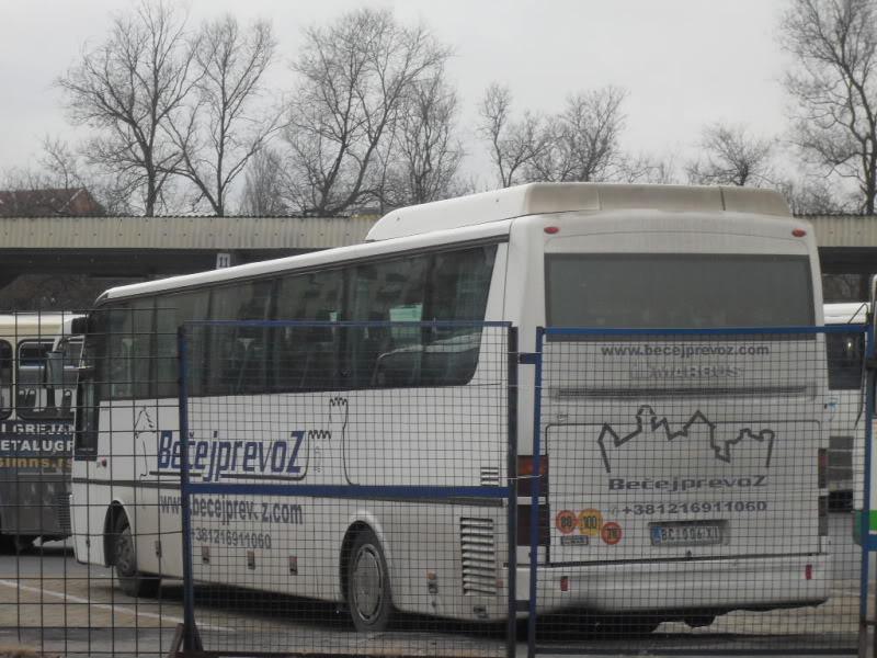 Bečejprevoz, Bečej SDC13939